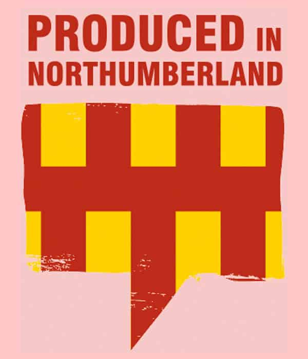 Produced In Northumberland | The Proof of the Pudding